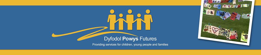 Dyfodol Powys Futures
